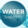 Water-Baptism-